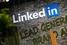 2. Социальная сеть LinkedIn