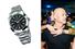 ФедорБондарчук иПаулина Андреева в часах Rolex Oyster Milgauss на «Кинотавре»