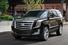 8. Cadillac Escalade