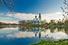 Окрестности Петербурга: деревянные дачи в Сестрорецке и усадьба Репина
