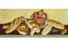 Владимир Вейсберг, «Булки, яблоки на бордовой скатерти», 1949, £80 000–120 000