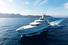 1. Яхта Romea и неизвестный российский владелец