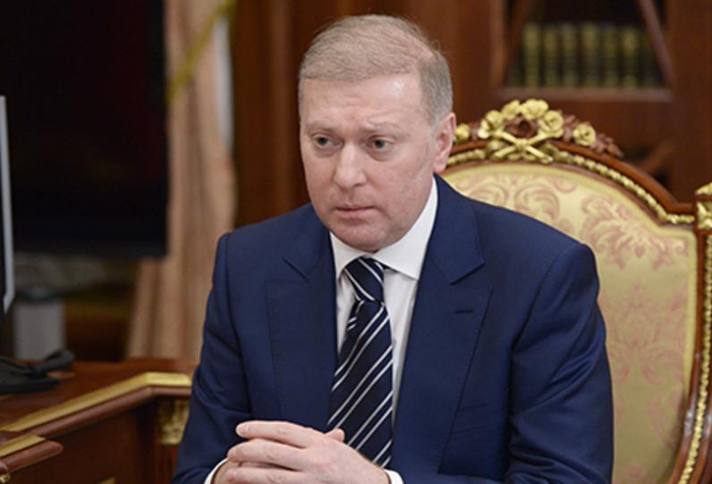 Муса Юсупович Бажаев
