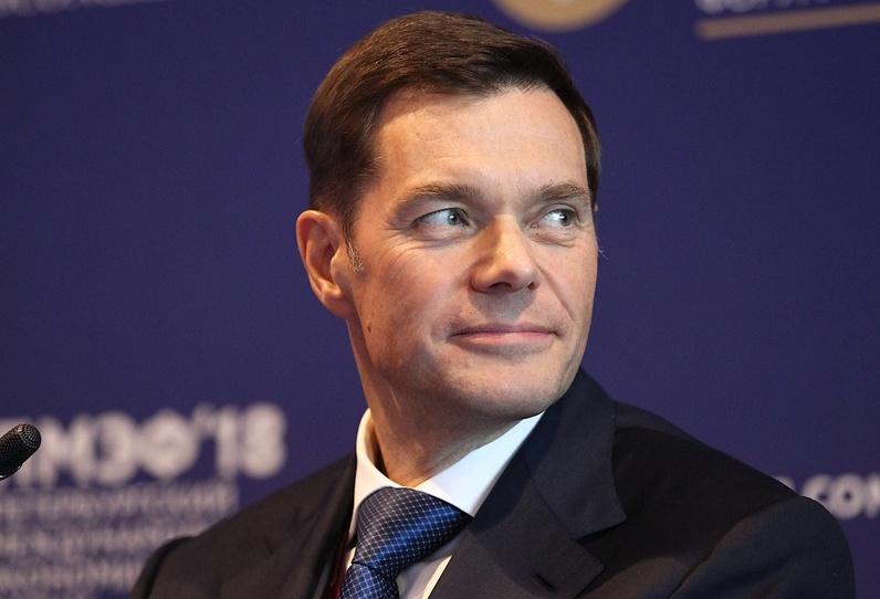 Алексей Мордашов передаст часть своего золотодобывающего бизнеса сыновьям