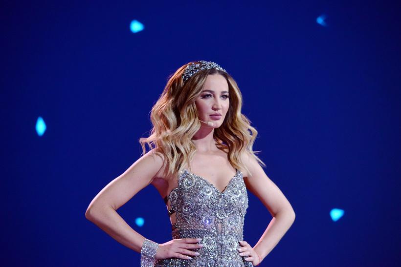 Ольга Бузова, 33 года