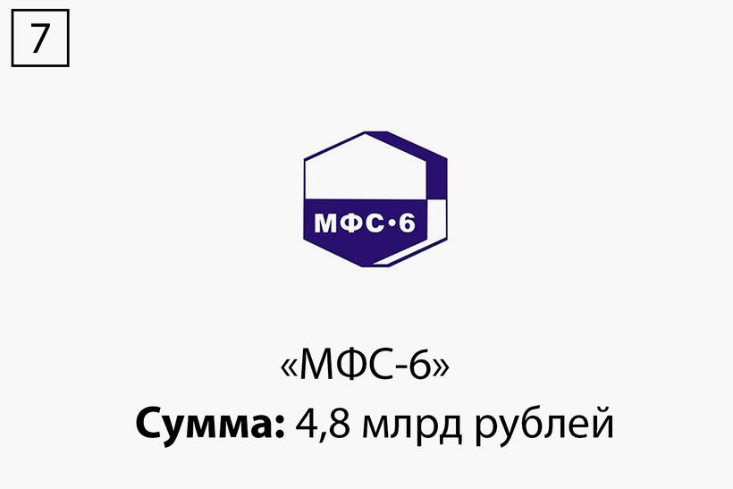 7. «МФС-6»