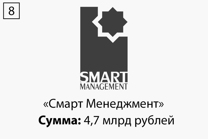 8. «Смарт Менеджмент»