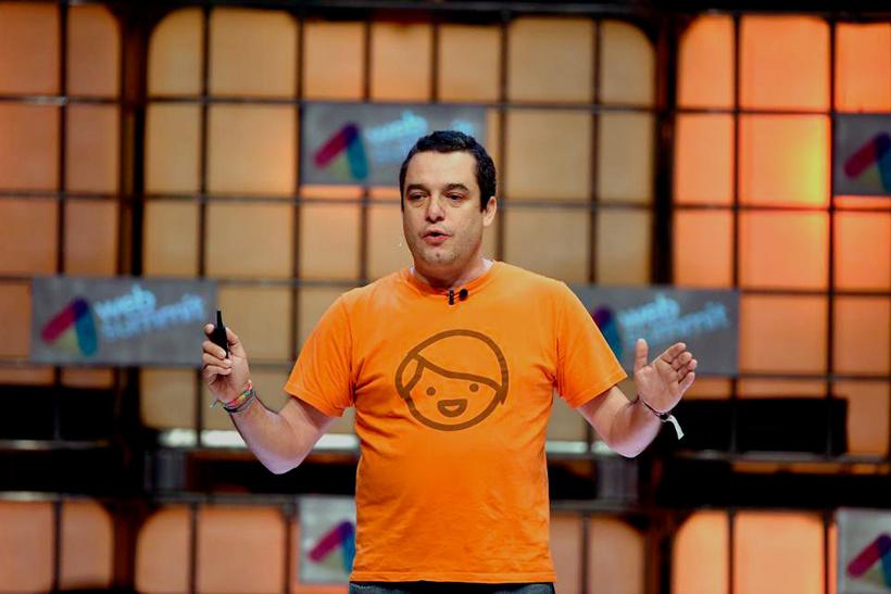 Сол Кляйн, директор по маркетингу Skype