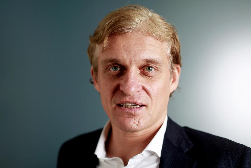 Олег Тиньков, 51 год