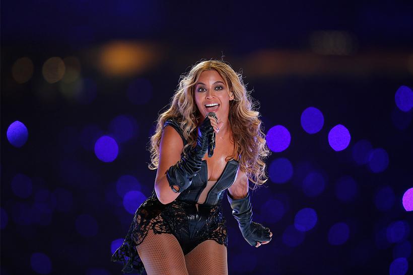 Beyonce, $685 млн