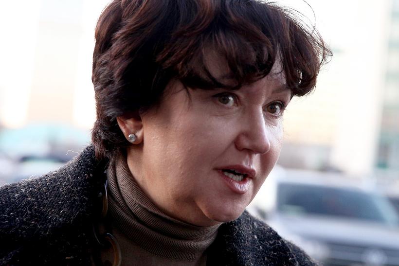 Наталия Филева, 56 лет