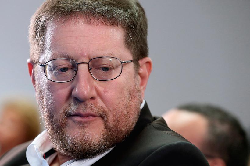 Анатолий Карачинский, 59 лет