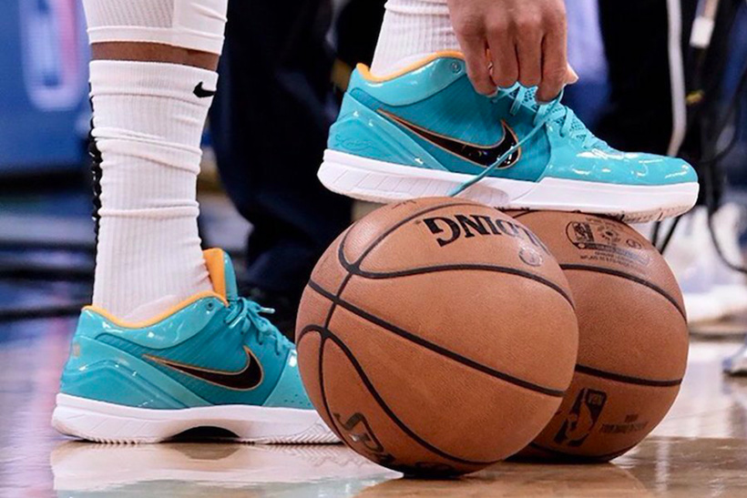 Коби Брайант (Nike) — $16 млн