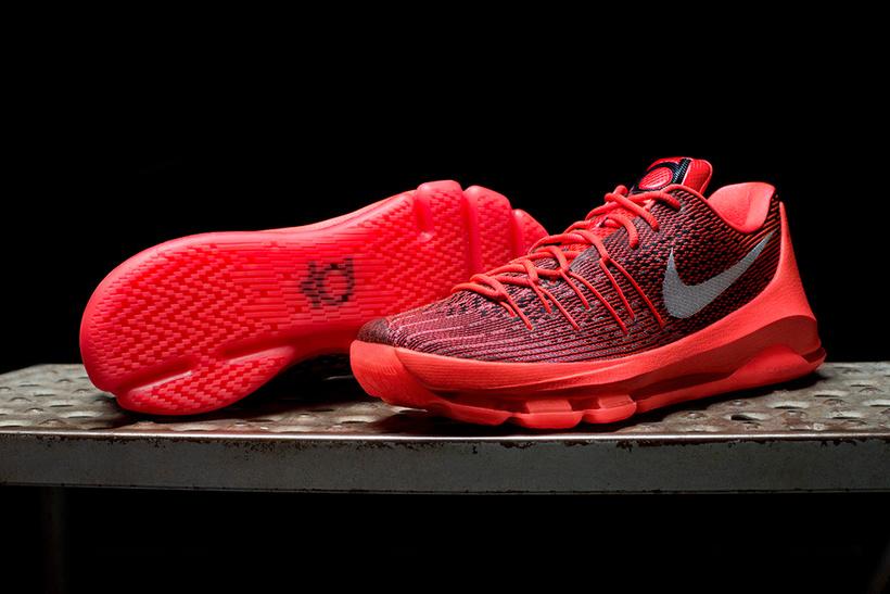 Кевин Дюрант (Nike) — $26 млн