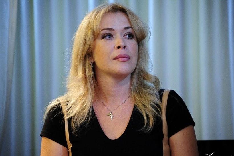 2. Елена Некрасова, жена депутата Александра Некрасова