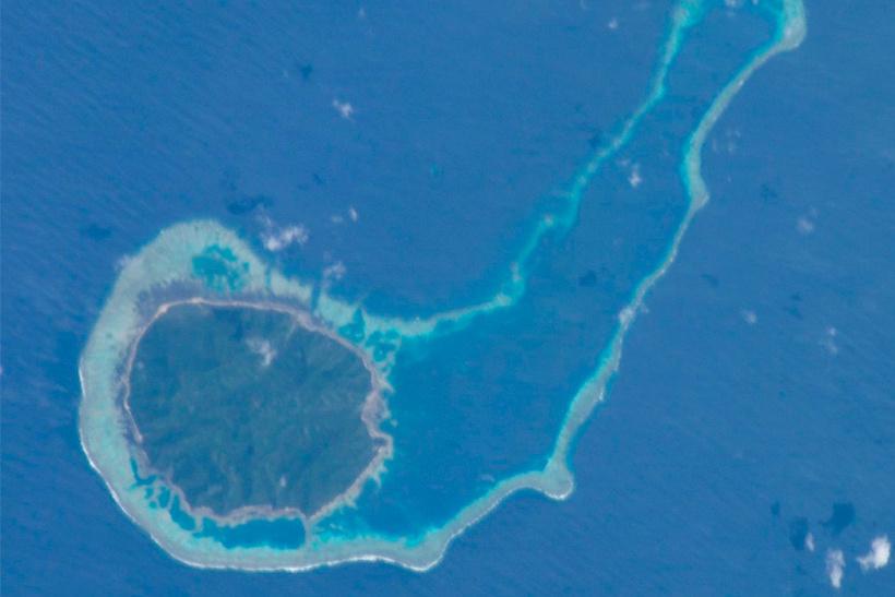 Остров Канасея | Фиджи