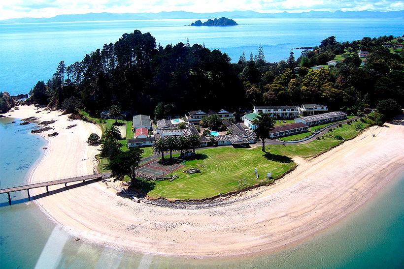 Остров Пакатоа | Новая Зеландия