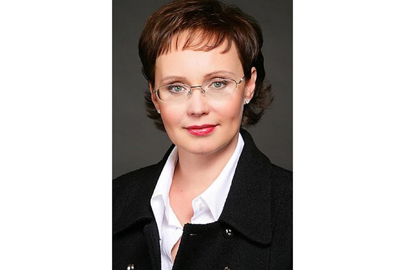 7. Марина Гартунг, жена депутата Валерия Гартунга