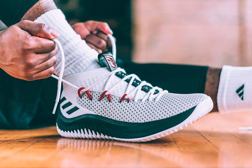 Дэмиан Лиллард (Adidas) — $10 млн
