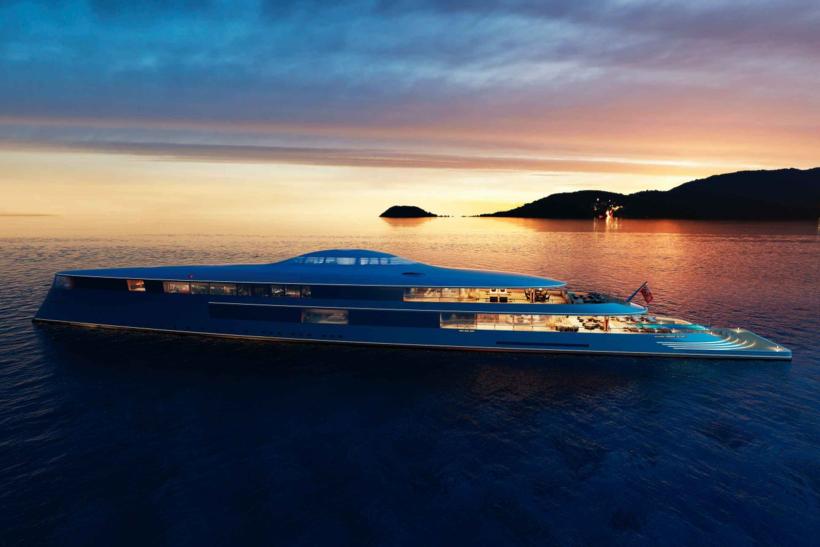 Хотите увидеть, как водородная бомба сотрет княжество Монако с лица земли?