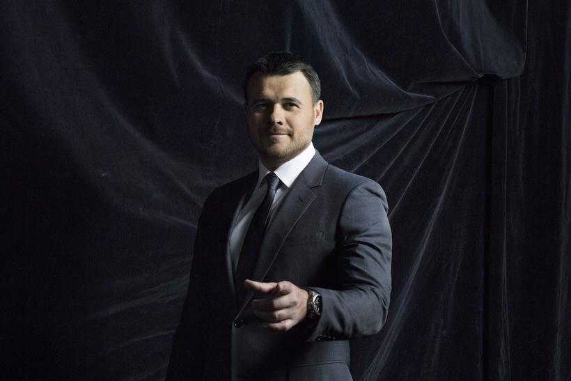 Эмин Агаларов, 39 лет