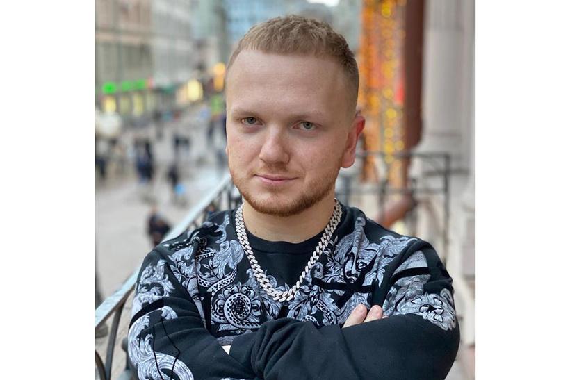 № 3. Алексей Савко