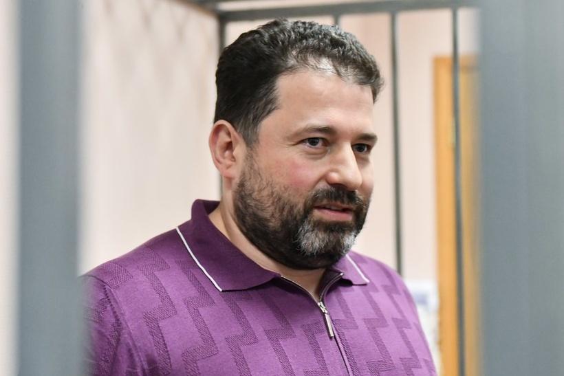 Дионисий Золотов, экс-адвокат