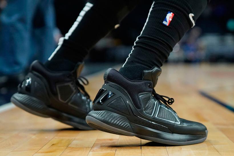 Деррик Роуз (Adidas) — $11 млн