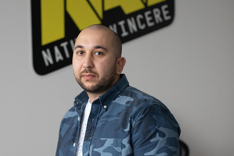 14. Евгений Золотарев