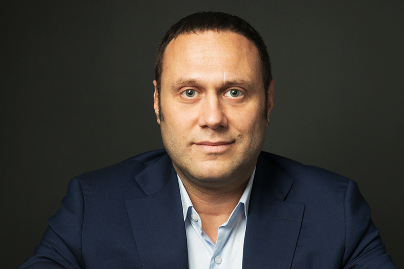 Филипп Генс