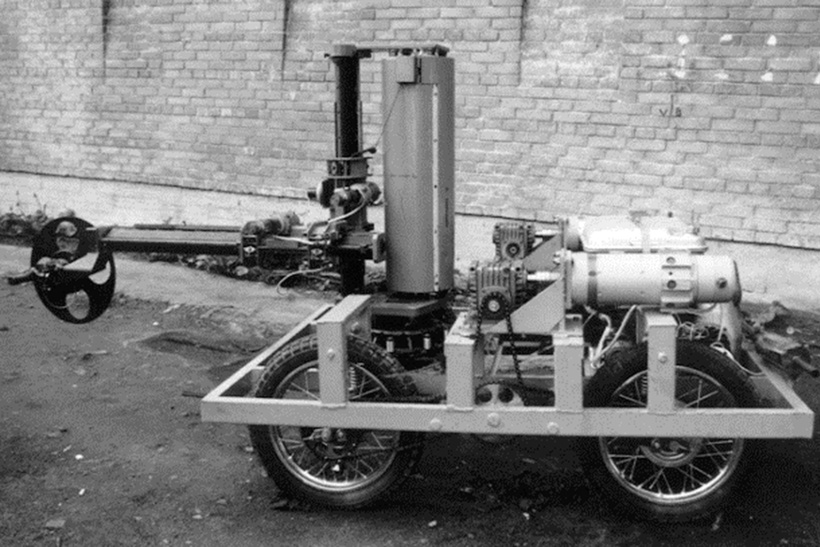 Модификация ТР-Б1