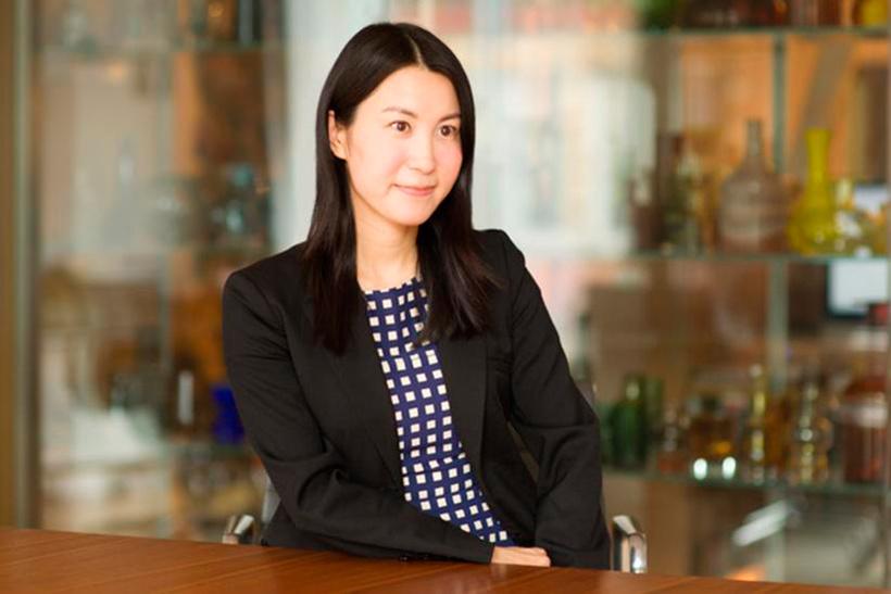 Келли Пун, президент Skype в Китае
