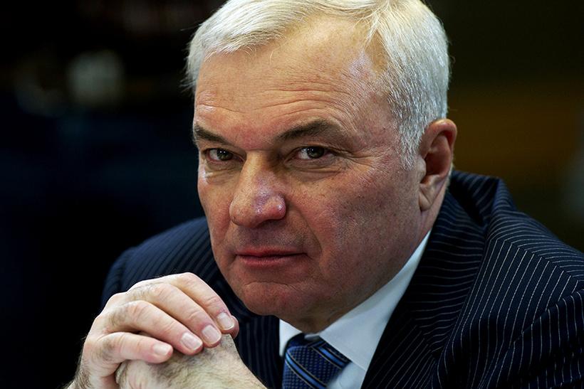 14. Виктор Рашников