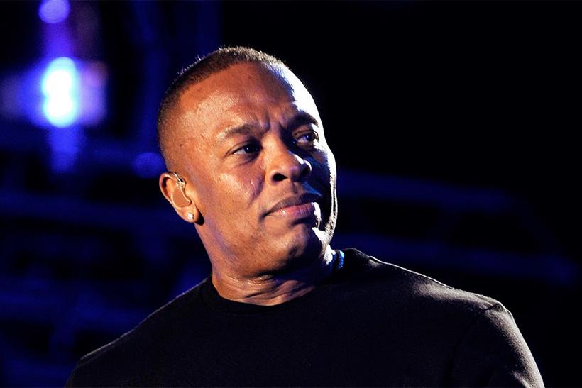 Dr.Dre, $950 млн
