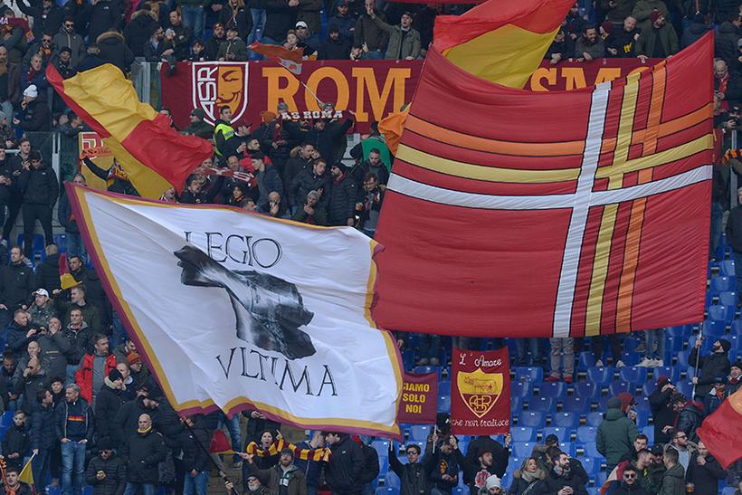 16. Рома (Рим)