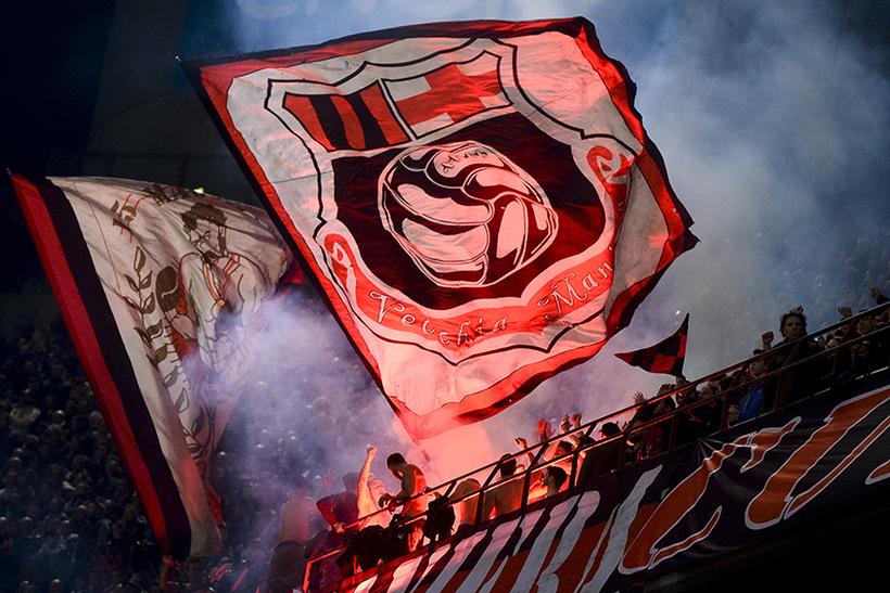 18. Милан