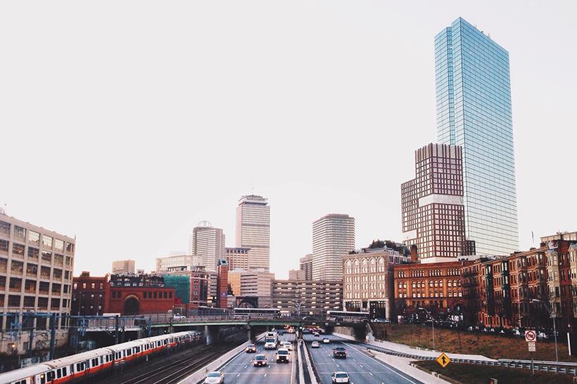 5. Бостон, США