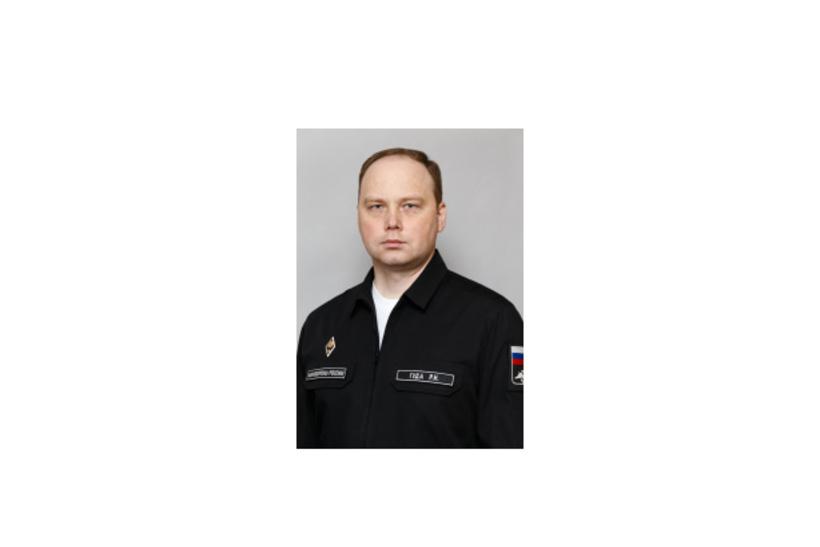 Роман Гуда, врио директора департамента аудита госконтрактов Минобороны