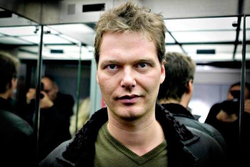 Янус Фриис, сооснователь Skype