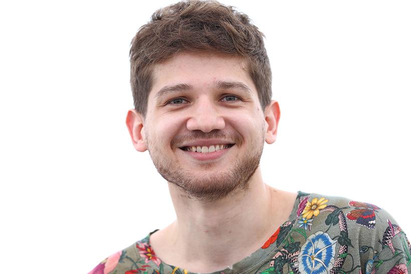 Кантемир Балагов, 27 лет, режиссер