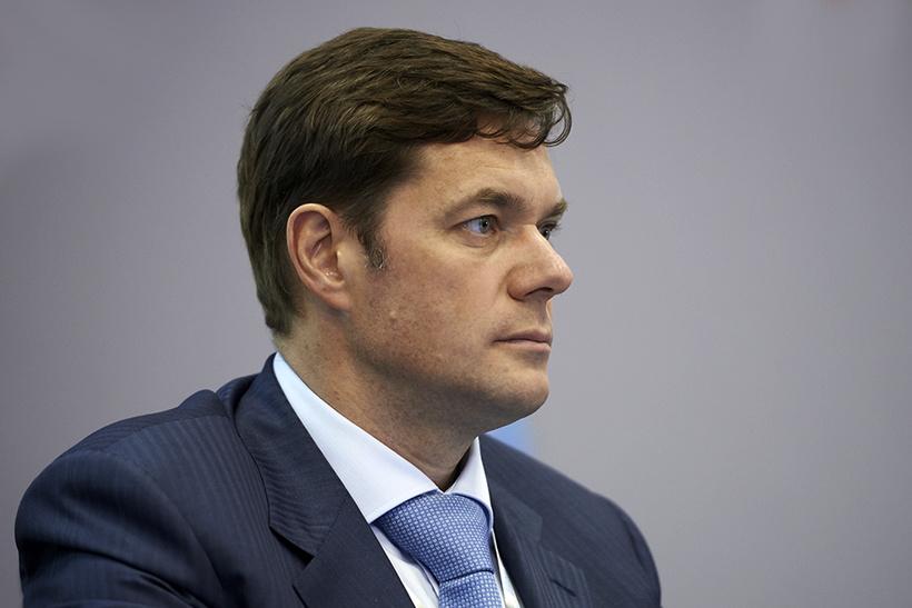 4. Алексей Мордашов