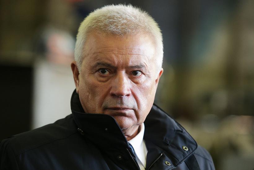 3. Вагит Алекперов