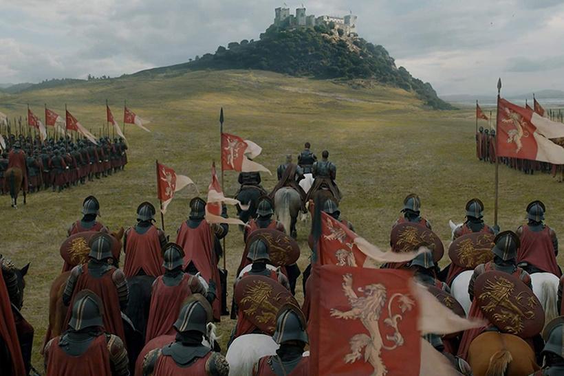 $20 млн на маркетинг: драконы на Супербоуле