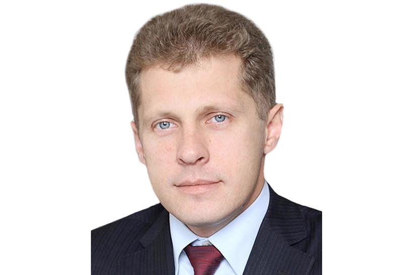 Евгений Новоселов, депутат заксобрания Камчатского края: здание в Испании