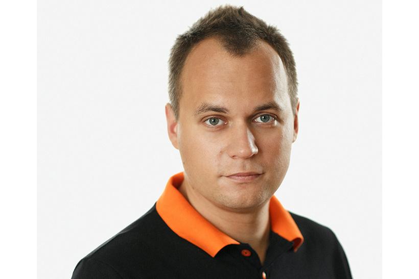 6. Роман Дворянкин