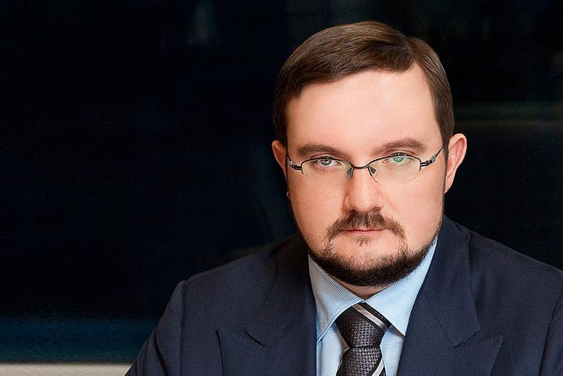 Алексей Репик, 39 лет, «Р-Фарм»