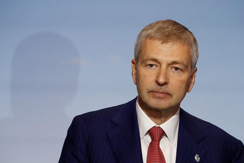 17. Дмитрий Рыболовлев