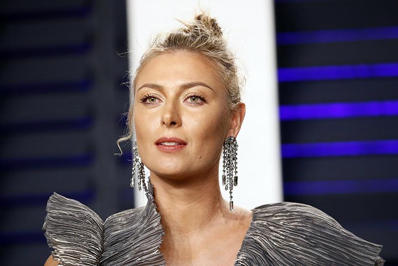 Мария Шарапова, 32 года