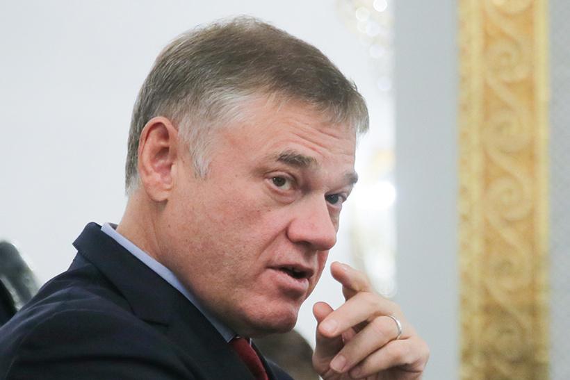 20. Александр Абрамов