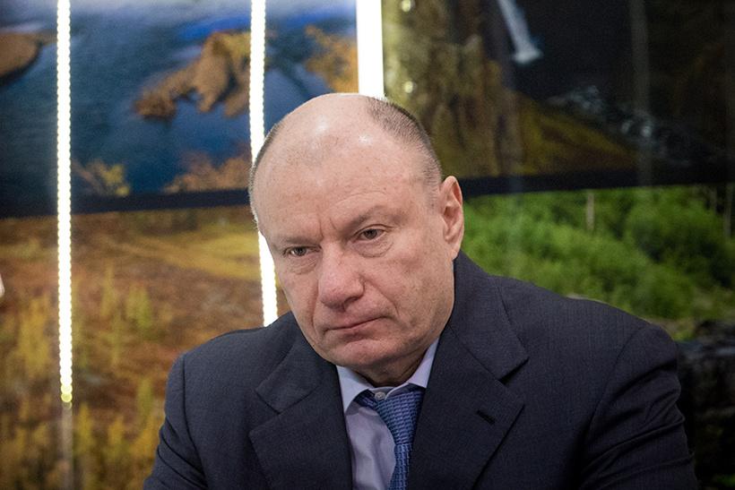 2. Благотворительный фонд Владимира Потанина